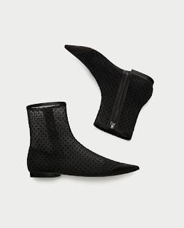 Zara - colección calzado noviembre 2017