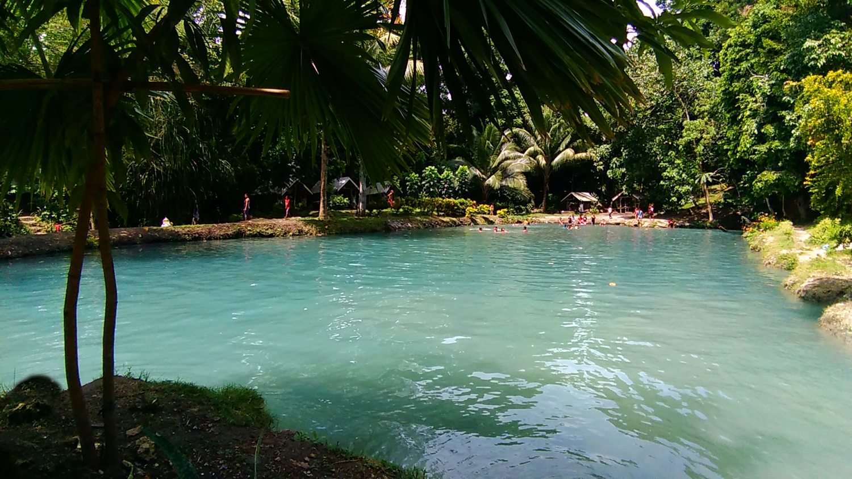 Kilantan Spring Resort in Brgy. Kauran, Ampatuan