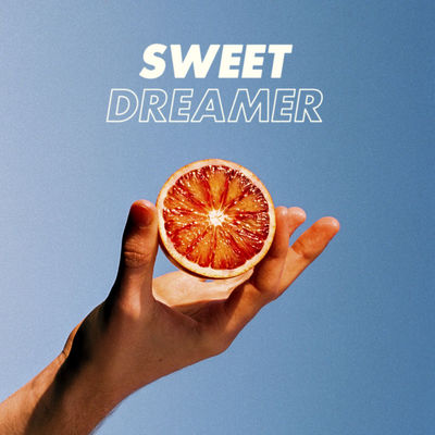 Will Joseph Cook - Sweet Dreamer - Album Download, Itunes Cover, Official Cover, Album CD Cover