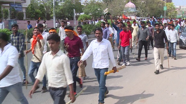 Jaipur, Rajasthan, Rajpoot Karni Sena, Reservation, Vidhan Sabha, Protest, Rajasthan Assembly
