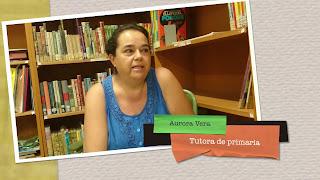 CEIP Gallego Burín Proyecto Intergeneracional