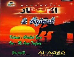 Download Kumpulan Lagu Sholawat Mp3 Al Aqso Terbaru Dan Terlengkap