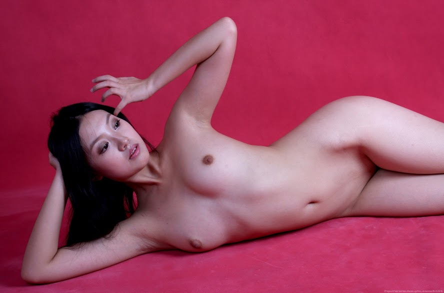 Chinese Nude_Art_Photos_-_011_-_BingBing_-_Dance - idols