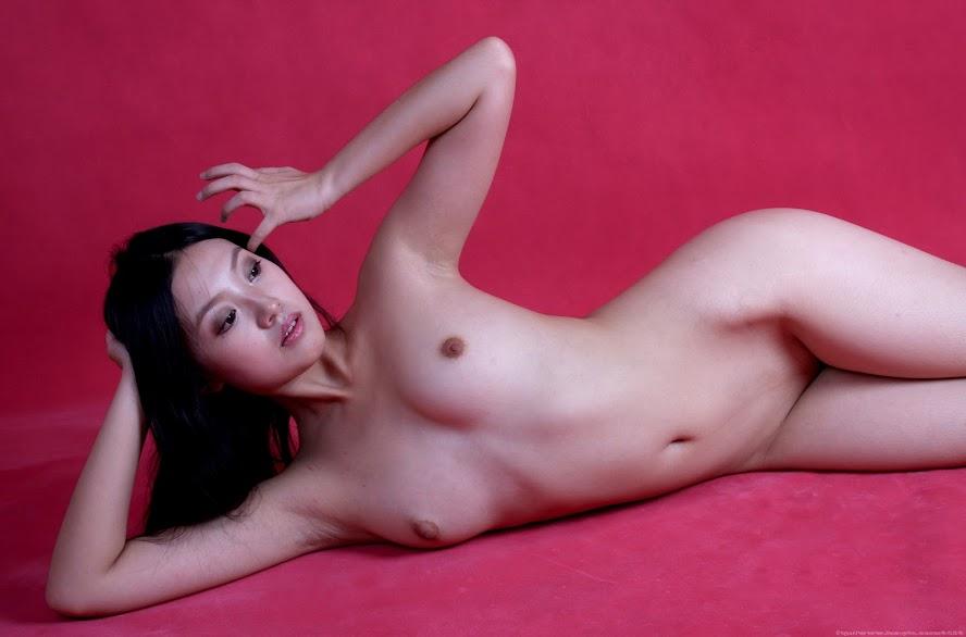 Chinese Nude_Art_Photos_-_011_-_BingBing_-_Dance re