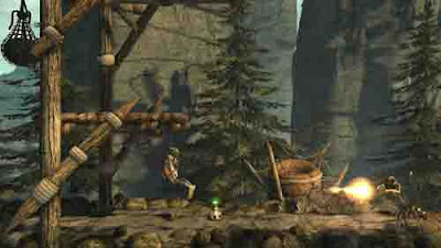 Oddworld New 'n' Tasty APK + OBB v1.0 Full Download bestapk24 4