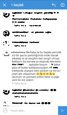 İnstagram Caps