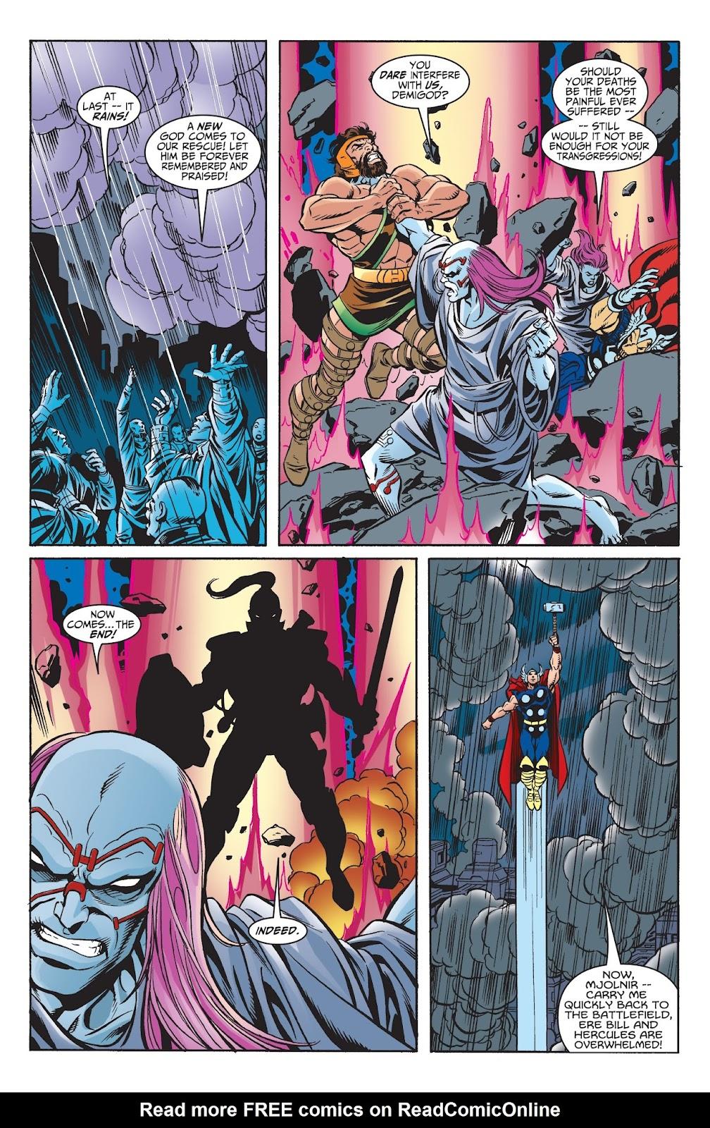 Thor (1998) _Annual 2001 #1 - English 36