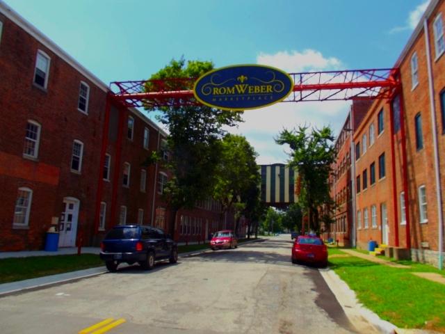 Batesville Auto Tour - Romweber Marketplace