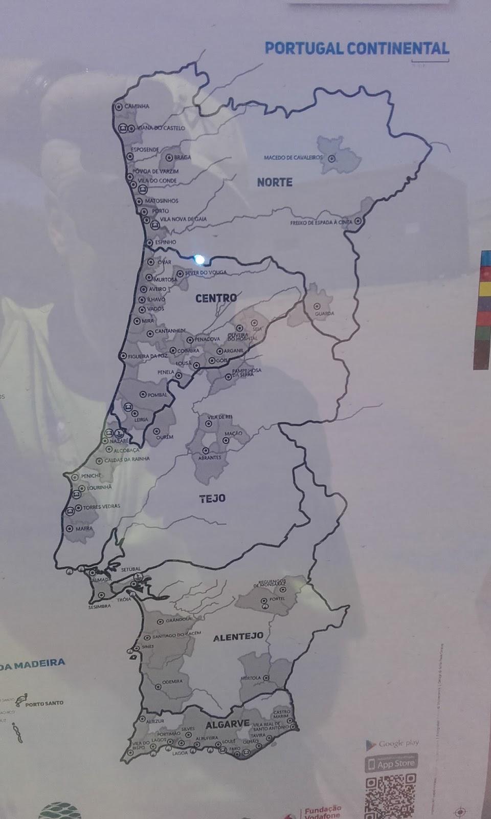 Lista das praia Programa de bandeira Azul