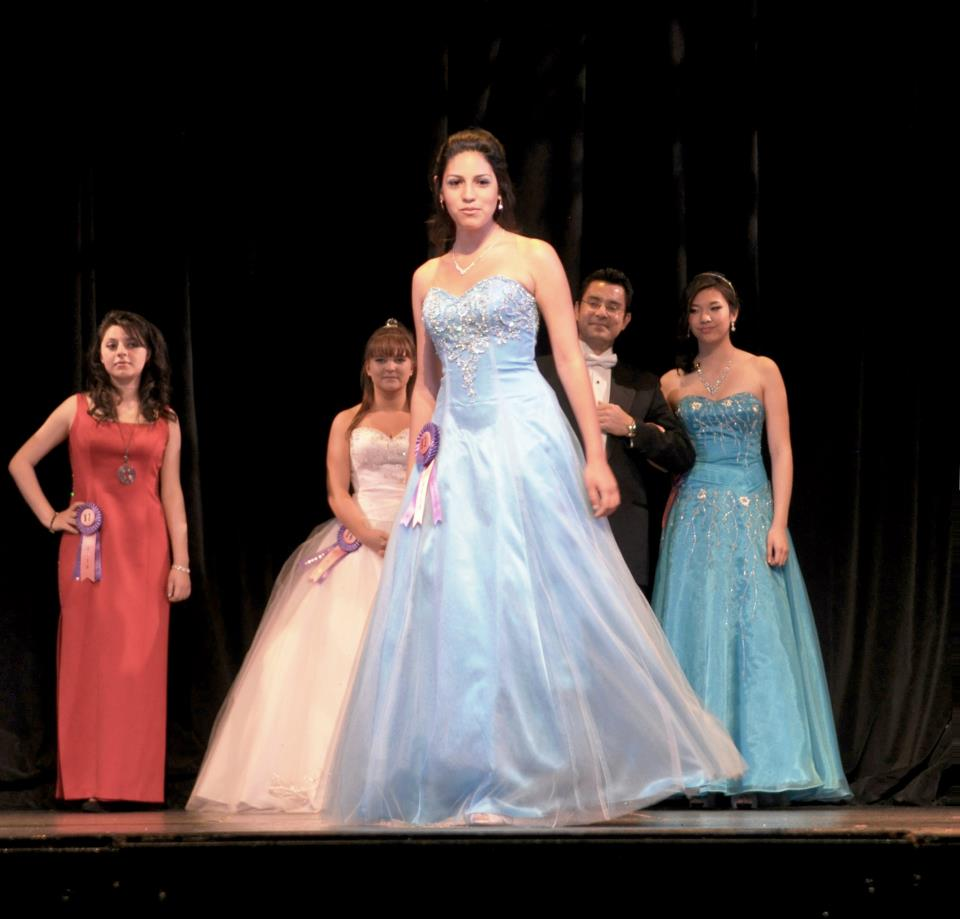 miss teen pageant