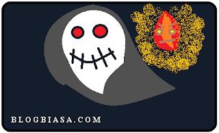 Apakah hantu itu ada atau tidak (Di dalam agama dan sains) ?