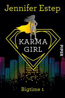 Karma Girl 1