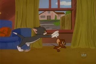 Tom e Jerry Show de Comédia (Filmation)
