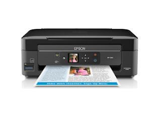 Epson XP-330 Printer Driver Downloads & Software for Windows