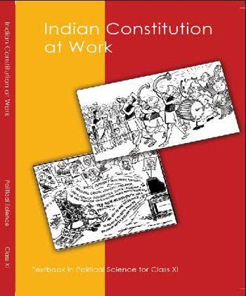 CLASS 11:-POLITICAL THEORY BY NCERT