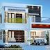 4 bedrooms 2140 sq.ft modern home design