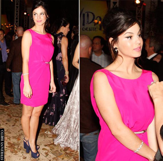 Resultado de imagem para como usar look pink
