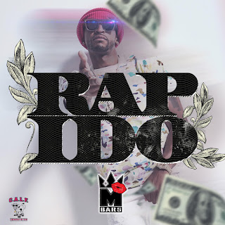 New Music: M Bars – Rapido