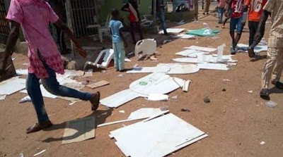 Vote-Buying, Ballot Snatching, Violence Mars Kogi Bye-Election