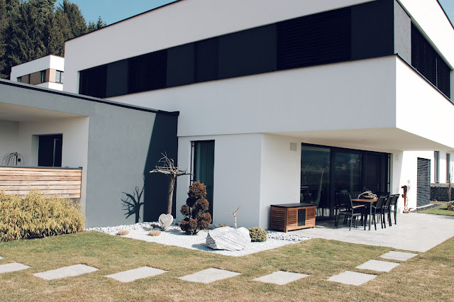 Traumhaus Wohntag