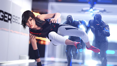 Download Mirror's Edge Catalyst For PC