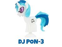 MLP Squishy Pops Series 3 DJ Pon-3 Figure by Tech 4 Kids