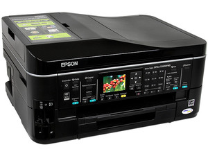 Download Printer Driver Epson Stylus Office TX620FWD