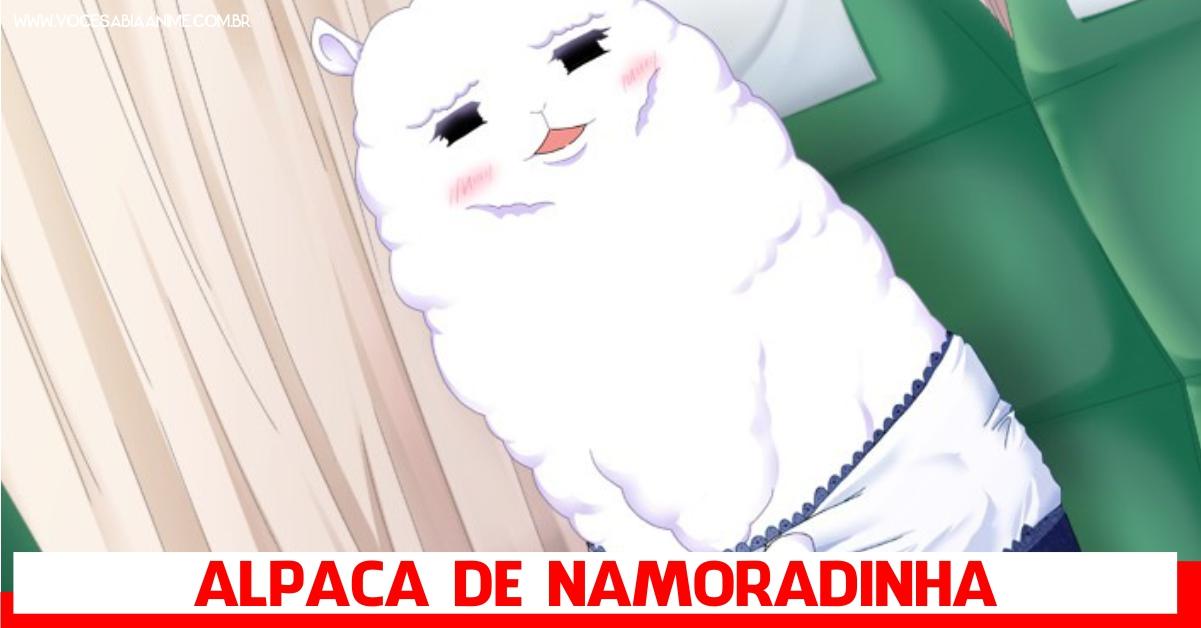visual novel alpaca