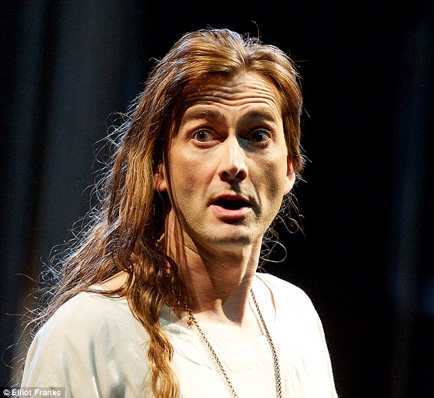 David Tennant in Richard II now available to watch online