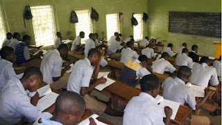 How to write a perfect letter in waec english