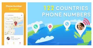 melacak nomor handphone dengan phone number locater