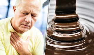 Σοκολάτα: Πώς συνδέεται με την υπέρταση – Τι πρέπει να μάθετε