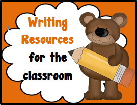 Writing Resources for the Classroom