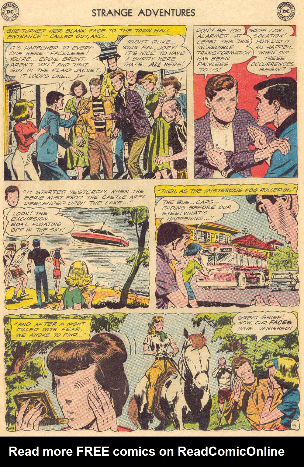 Strange Adventures (1950) issue 176 - Page 28