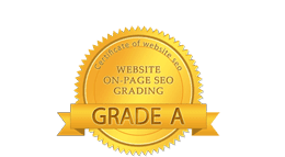 Website Seo score checker
