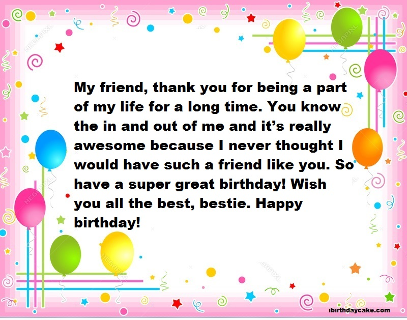 50 Happy Birthday Female Friend Best Wishes Images Cards Messages Status Greetings 2019 Happy Birthday 2020