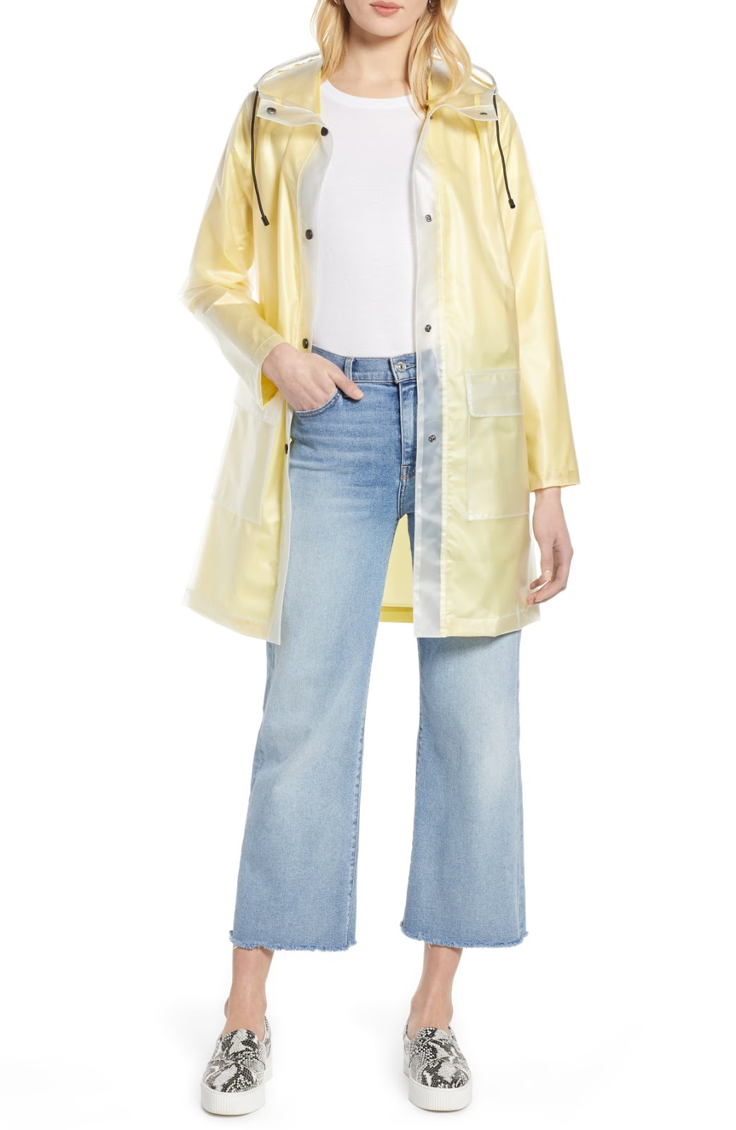 Picks from Nordstrom's Spring 2019 Sale :: Effortlessly with Roxy
