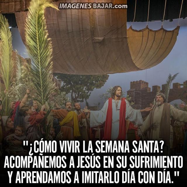 Imágenes de Semana Santa Saludos Felices Pascuas Jesús Nuestro Señor