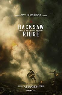 Hacksaw Ridge - Poster & Trailer