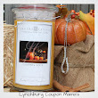 Pumpkin Spice Jewelry Candle Autumn #Giveaway, ends Oct 15 | Family Savings Center
