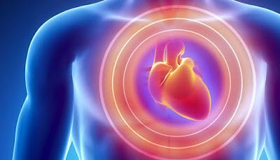5 Langkah untuk melindungi kesehatan jantung