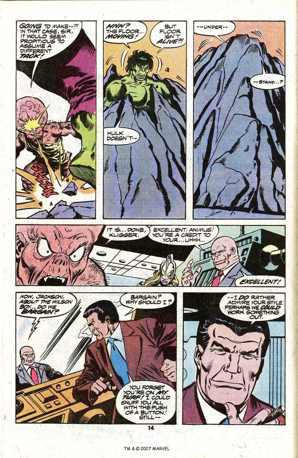 Captain America (1968) Issue #230b #145 - English 16