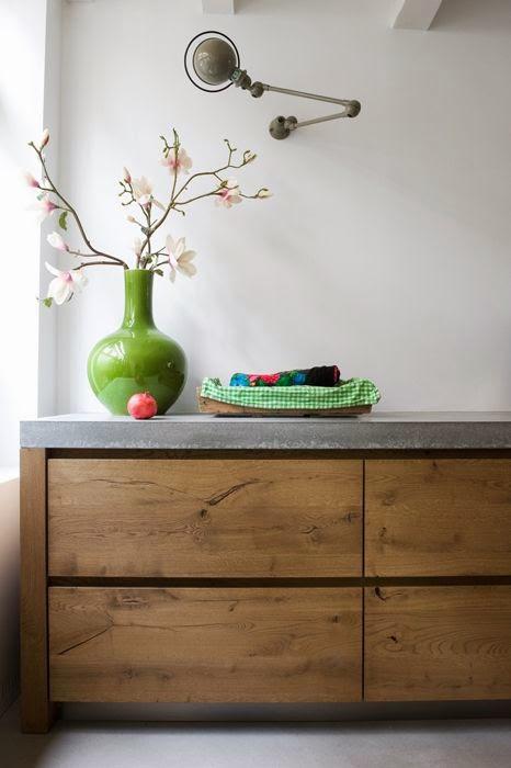 Aplique de pared vintage Jielde autentico