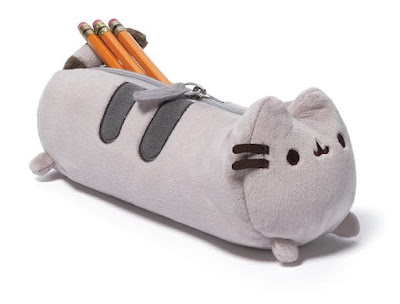 Animal Pencil Pouch
