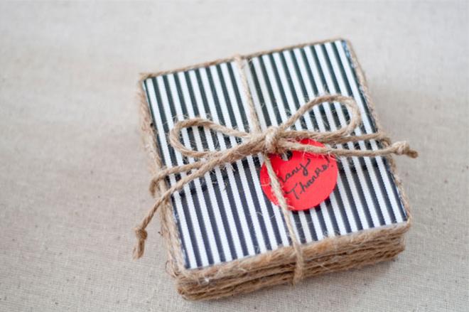 10 Amazing DIY Wedding Favors