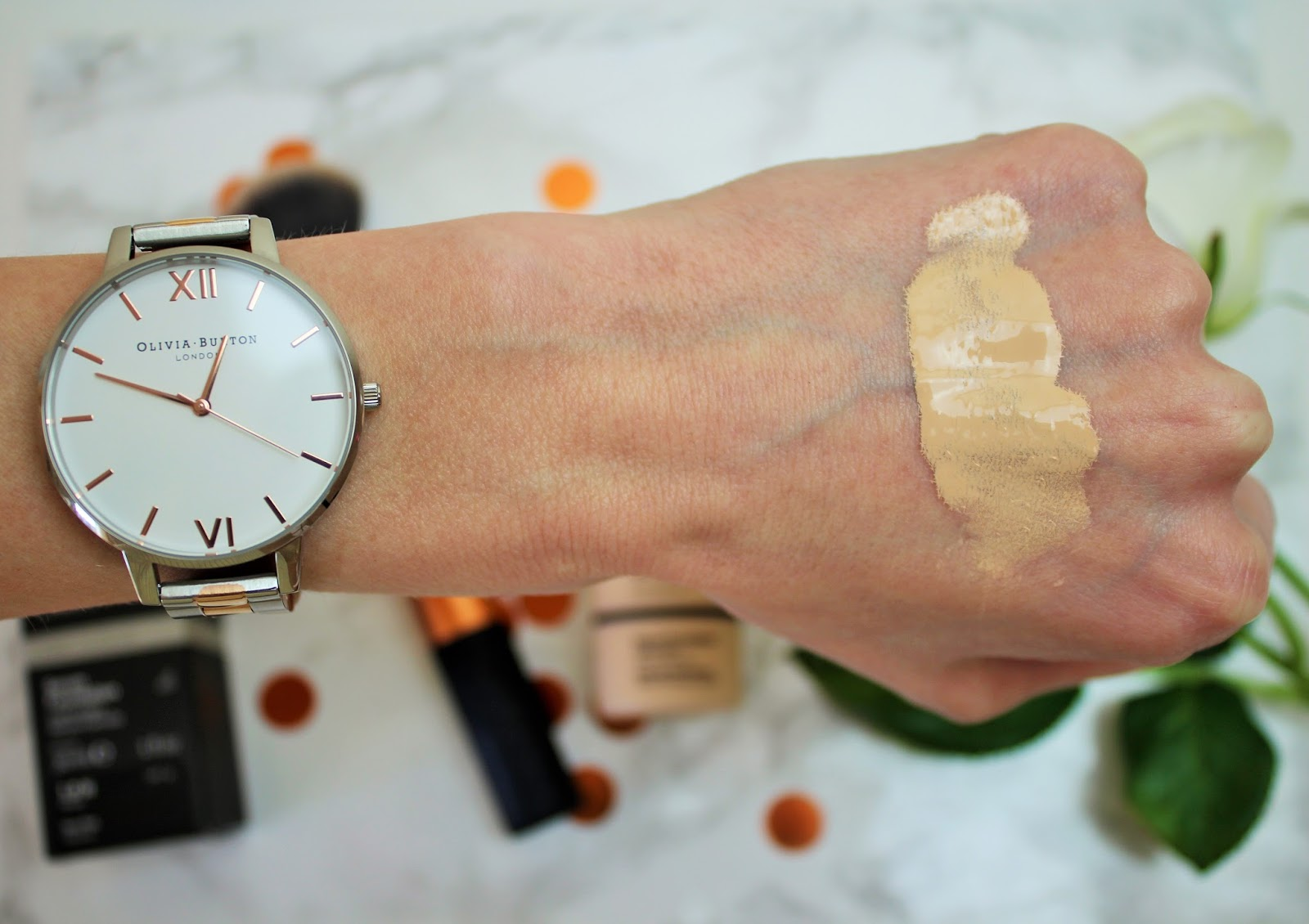 The Ordinary Serum Foundation Review - Does Your Skin Type Matter? - 4