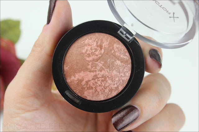 Max Factor Creme Puff Blush Kullananlar