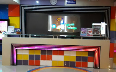 Harga Room NAV Braga Bandung Karaoke Keluarga