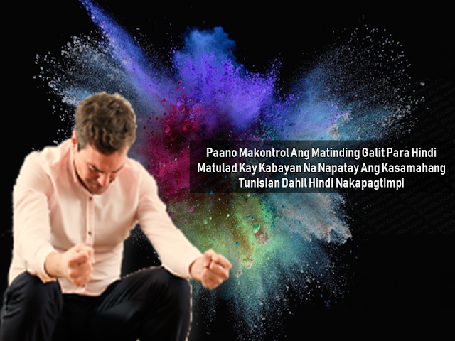Anger if not handled well could cause chaos. A moment of a sudden outburst of anger could result in a lifetime of regret. As overseas Filipino workers (OFW) in a foreign land, it is important that we control our emotions to keep us from getting into troubles.  Poor anger management and bad temperament could bring you into a very bad situation which can cause you your overseas job and worse, even your life.  Anger management is a psycho-therapeutic program intended to prevent and control anger. Anger is, most of the time, might be a result of frustration or of feeling blocked or preempted from something important to a person. Just like what happened to an OFW who was supposed to be enjoying his day-off when she was asked to report to work.        Advertisement   An overseas Filipino worker (OFW) was arrested after killing a Tunisian co-worker in Jeddah, Saudi Arabia  The OFW whos identity is not disclosed, is a 48-year-old kitchen staff hailed from Laguna and working in a hotel in Jeddah.   Consul General Edgar Badajos ofPhilippine Consulate General in Jeddah said that based on their initial investigation, the incident happened on July 20 when the OFW who was supposed to enjoy his weekly off but was asked to report to work.     Sponsored Links     Sponsored Links        Badajos also said that the OFW had a heated argument with the Tunisian co-worker and a fist fight started between them. The OFW then stabbed the victim to death. The OFW said that he only acted on self-defense as the Tunisian threw the first punch which hit him in the head. There are 4 OFW witnesses who are the OFWs co-worker as well as the incident happens.  The consulate is looking at the case extending legal assistance to the OFW making sure that he is properly represented in court and ensuring that the OFW is given a fair trial.  The OFW is presently detained while an investigation of the incident is ongoing.  Saudi Sharia Law states that murder or homicide is punishable by death by hanging or beh