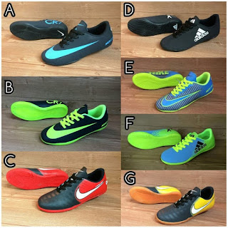 Shoes Futsal
